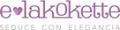 Tienda online de lencería y ropa interior elakokette.com
